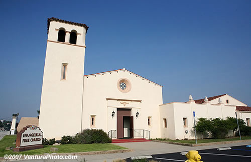 Evangelical Free Church Camarillo