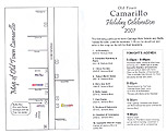 Camarillo Christmas flier