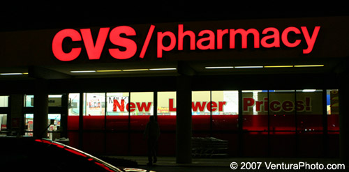 CVS pharmacy Camarillo