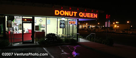 Donut Queen Camarillo