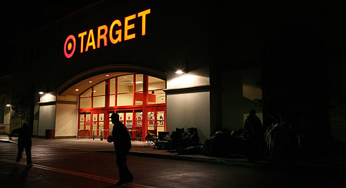 Target Moorpark Marget Place