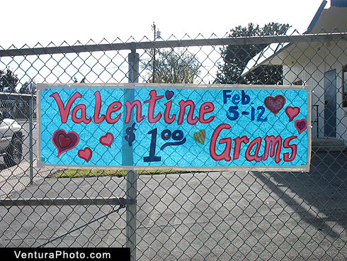 camarillo valentines day