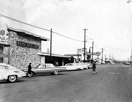 camarillo town photograph