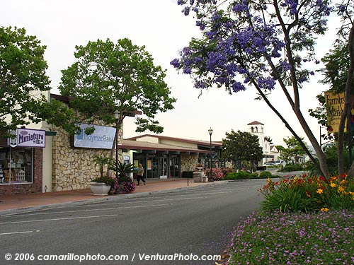 old town camarillo photographer