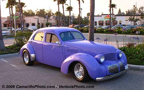 Classic Car Picture