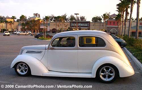 Ventura Photographer