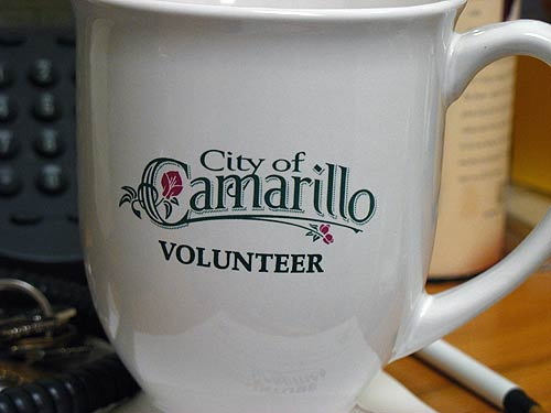 Camarillo Volunteer Cup