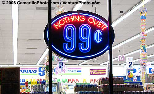 99 cents only oxnard