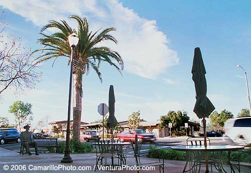 old town camarillo picture