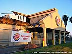 Oxnard Ventura County Burger King