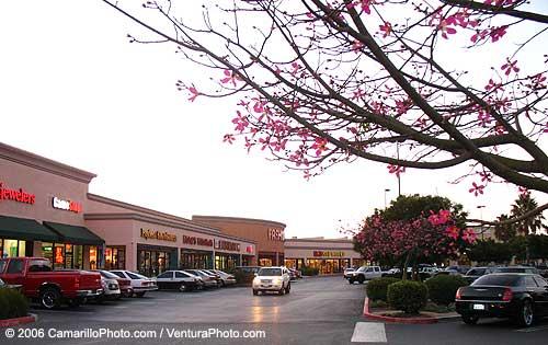 Oxnard Walmart Picture