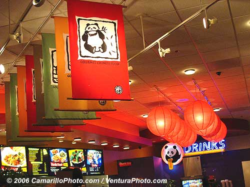 Panda Express Camarillo Picture