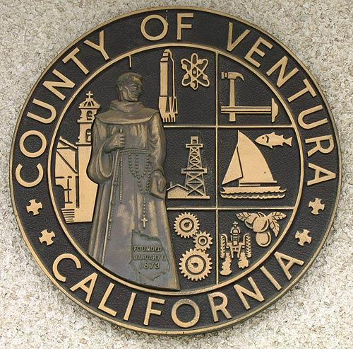 ventura county emblem