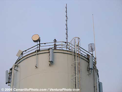 Picture of Camarillo Water Tower
