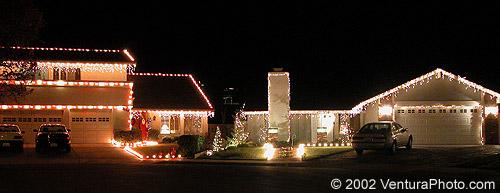 Christmas Ventura County